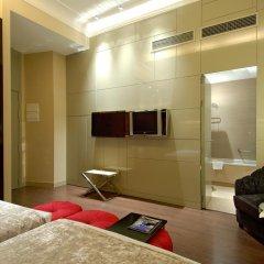 Отель Vincci Capitol 4* Стандартный номер с различными типами кроватей фото 5