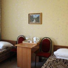 Гостиница Татьяна 2* Стандартный номер с 2 отдельными кроватями фото 7