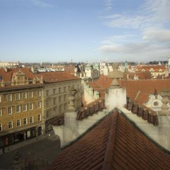 Отель Rott Hotel Чехия, Прага - 9 отзывов об отеле, цены и фото номеров - забронировать отель Rott Hotel онлайн фото 6