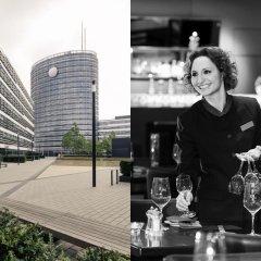 Отель Düsseldorf Seestern Германия, Дюссельдорф - отзывы, цены и фото номеров - забронировать отель Düsseldorf Seestern онлайн с домашними животными