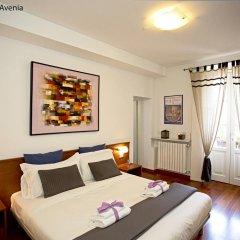Отель B&B Milano Bella комната для гостей