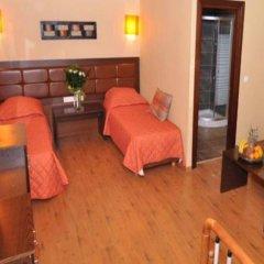 Отель Atrium комната для гостей