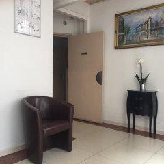 Hotel Chevallier удобства в номере фото 2