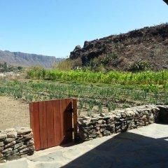 Отель EcoTara Canary Islands Eco-Villa Retreat фото 8