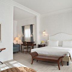 Отель Terme di Saturnia Spa & Golf Resort 5* Номер Делюкс с двуспальной кроватью фото 3