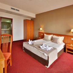 Prestige Hotel and Aquapark 4* Апартаменты с различными типами кроватей фото 8