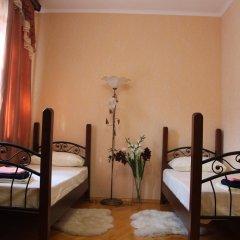 Хостел Центральный Стандартный номер с двуспальной кроватью фото 4