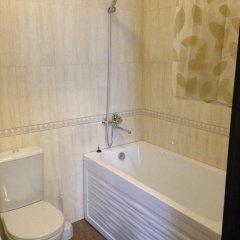 Мини-отель Вулкан Стандартный номер с различными типами кроватей фото 14