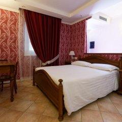 Отель Resort Nando Al Pallone 4* Номер Комфорт фото 9