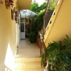 Гостиница AdlerOk Guest House интерьер отеля фото 3