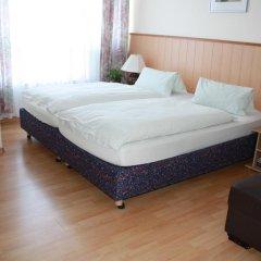 Hotel Römerhafen 3* Стандартный номер с различными типами кроватей фото 2
