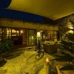 Отель Protur Residencia Son Floriana бассейн