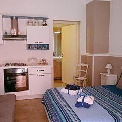 Отель B&B Il Casale dei Principi Лечче в номере фото 2