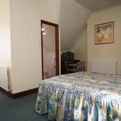 Отель Travelstop Inn комната для гостей фото 3