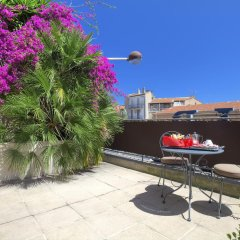 Отель Renoir Hotel Франция, Канны - отзывы, цены и фото номеров - забронировать отель Renoir Hotel онлайн фото 4
