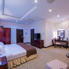 Отель Jannat Regency Номер Делюкс фото 2