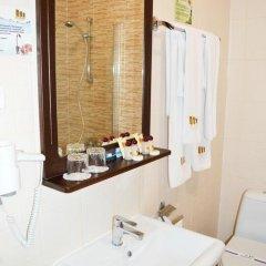 Гостиница Bogolvar Eco Resort & Spa 3* Люкс Премиум с различными типами кроватей фото 16