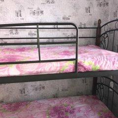 Гостиница Hostels Paveletskaya ванная