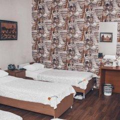 Гостиница Солнечная комната для гостей фото 3