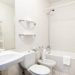 Отель Villa Rock ванная