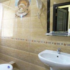 Гостиница Гостевой Дом Арлиан в Сочи отзывы, цены и фото номеров - забронировать гостиницу Гостевой Дом Арлиан онлайн ванная