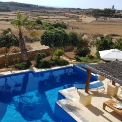 Отель San Jose' Мальта, Арб - отзывы, цены и фото номеров - забронировать отель San Jose' онлайн бассейн фото 3