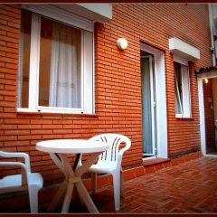 Апарт-отель Bertran 3* Апартаменты с 2 отдельными кроватями фото 30