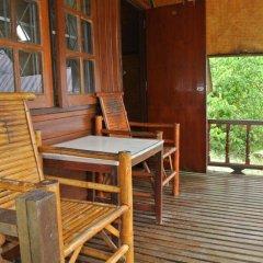 Отель Seashell Coconut Village Koh Tao 2* Бунгало с различными типами кроватей фото 2