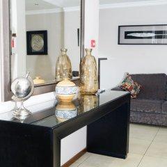 Отель Regent Lodge Габороне удобства в номере