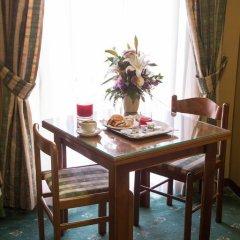 Hotel Ponte Bianco 3* Апартаменты студио с различными типами кроватей фото 4