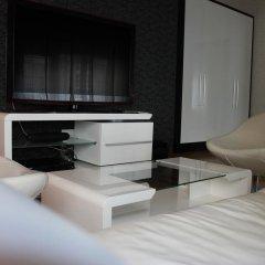 Hotel Evropa 4* Люкс повышенной комфортности с различными типами кроватей фото 7
