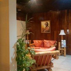 Hibiscus Lodge Hotel интерьер отеля фото 2