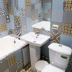 Отель Fontanka 40 Санкт-Петербург ванная фото 2