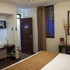 Hotel La Cuesta de Cayma сейф в номере