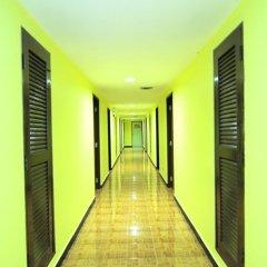 Rome Place Hotel 2* Улучшенный номер с двуспальной кроватью фото 3