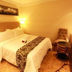 Shenzhen Renshanheng Hotel 4* Номер категории Эконом фото 2