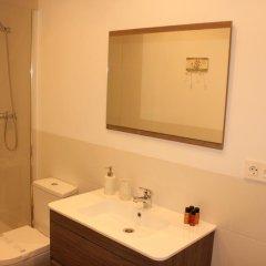 Отель B&B Hi Valencia Boutique 3* Стандартный номер с различными типами кроватей фото 14