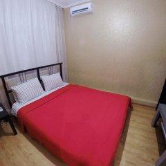 Гостиница Майкоп Сити Стандартный номер с различными типами кроватей фото 11