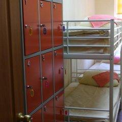 Station Hostel Кровати в общем номере с двухъярусными кроватями фото 14