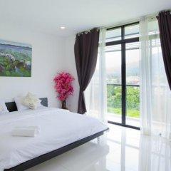 Отель Penthouse Kamala Regent A 501 комната для гостей фото 5