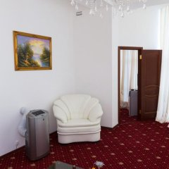 Гостиница Golden Люкс с двуспальной кроватью фото 24