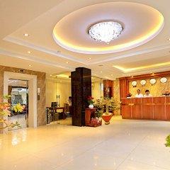 Golden Sand Hotel Nha Trang интерьер отеля фото 3