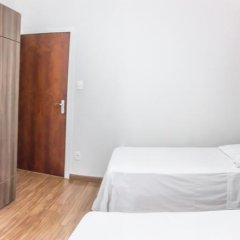 Samambaia Executive Hotel 2* Стандартный номер с различными типами кроватей фото 18