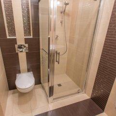 Отель Apartamenty Bella Vista Улучшенные апартаменты с различными типами кроватей