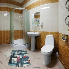 Гостиница ГородОтель на Белорусском 2* Стандартный номер с 2 отдельными кроватями