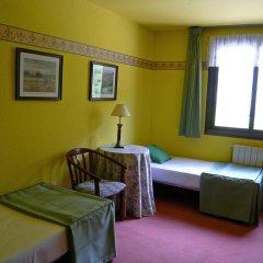 Отель Es Pletieus удобства в номере фото 2