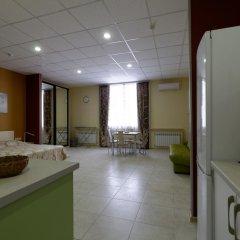 Хостел на Ленина комната для гостей фото 5