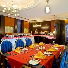 Отель City Seasons Hotel Al Ain ОАЭ, Эль-Айн - отзывы, цены и фото номеров - забронировать отель City Seasons Hotel Al Ain онлайн помещение для мероприятий