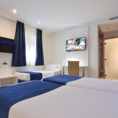 Отель MIAU Мадрид комната для гостей фото 2