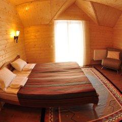 Гостиница Cottage Guk сауна